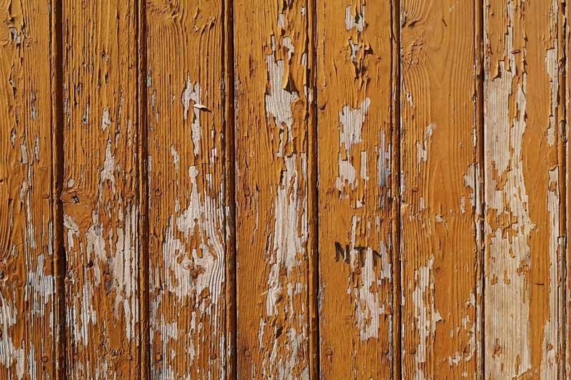 Ремонт деревянного забора своими руками